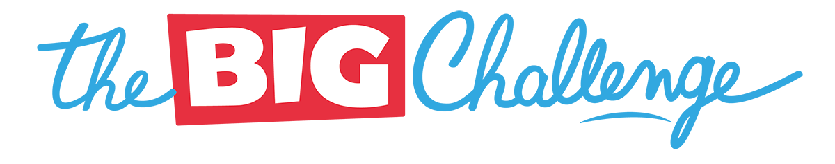 Logo The BIG Challenge